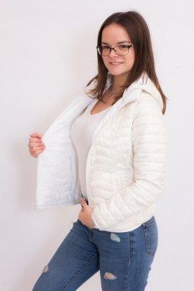 Női kifordíthatós átmeneti kabát