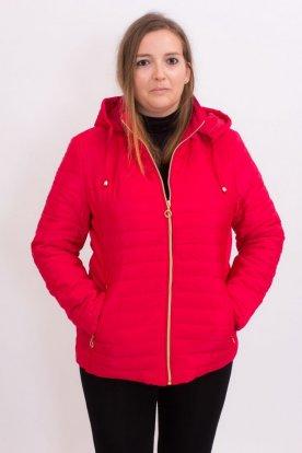 Női nagy méretű átmeneti kabát