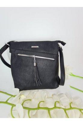 Női divatos műbőr táska