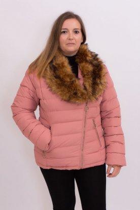 Női plus size kabát