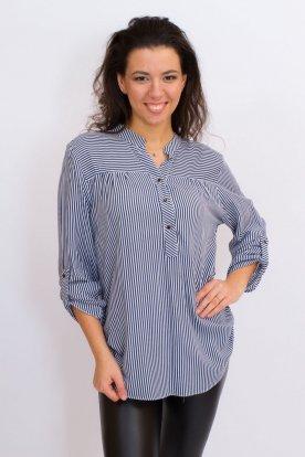 Női extra nagy méretű ing-blúz