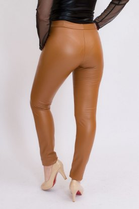 Műbőr leggings