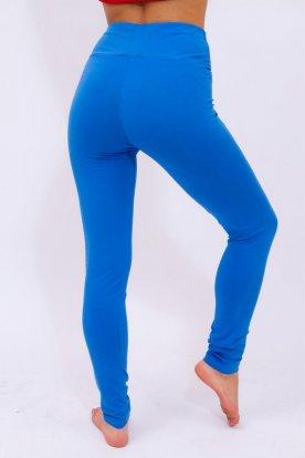 VICTORIA MODA divatos magas derekú női leggings