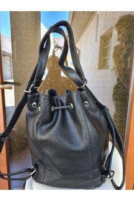 SILVIA ROSA 3in1 divatos női összehúzható többfunkciós műbőr táska