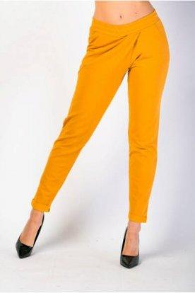 VICTORIA MODA divatos átlapolt szabadidő nadrág