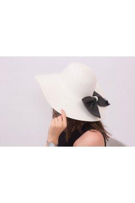 Dekoratív nyári kalap