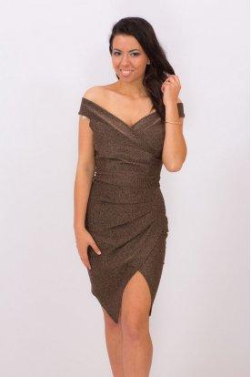 Nő alkalmi mini ruha