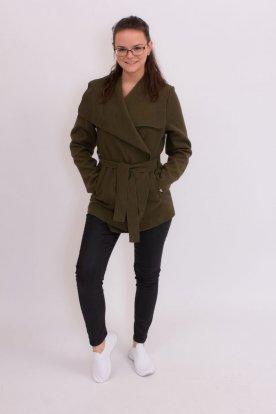 Női divatos kabát